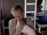 Grand lapin Mein Mucki und ich -  Femelle (9 mois)