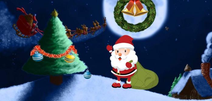 Chaque jour jusqu'au 25 décembre, des cadeaux pour vos rongeurs !